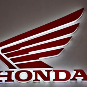 Наклейки на мотоциклы HONDA