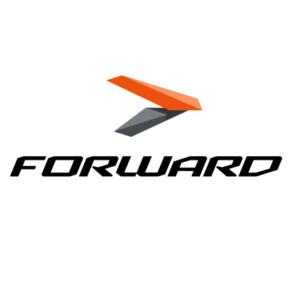 Велонаклейки Forward
