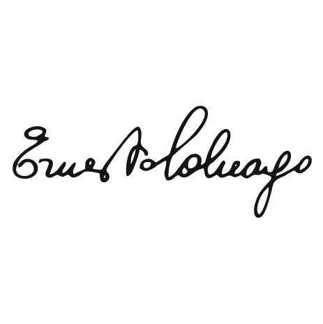Наклейка роспись эрнесто колнаго