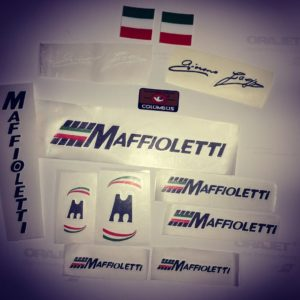Пример наклеек maffoletti готовые