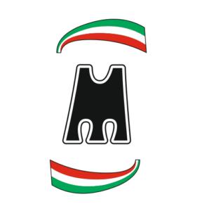 логотип наклейки маффиолетти maffioletti 2