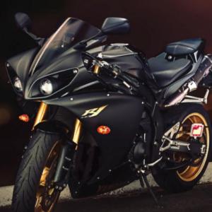 На мотоциклы