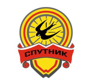 Комлпекты наклеек на велосипеды Спутник
